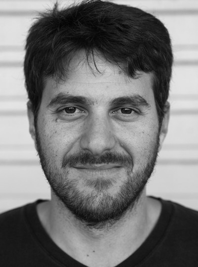Daniel Portrait SM